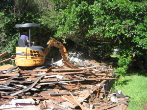 Denver Demolition Services