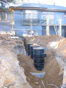 Denver Septic System Repair