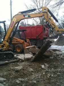 Colorado Demolition Services